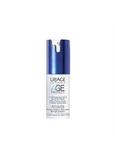 Uriage Uriage Age Protect Eye Contour Multi Action 15 ml Renksiz